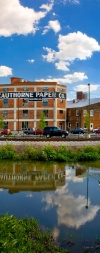 Warehouse 201 And Paper Company